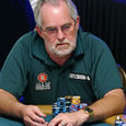 Capt. Tom at the 2008 WSOP