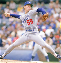 Orel Hershiser to play NBC National Heads Up Poker Championship