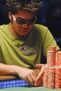 Tuan Lam WSOP runner-up