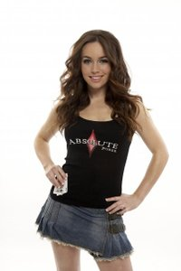 60 Minutes to do story on online poker, Absolute Poker, Liv Boeree is the girl in this pic