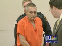 Vicente Perez charged with the killing of poker player Arthur Prince