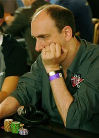 Poker player Erik Seidel wins WPT Foxwoods Poker Classic