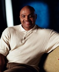 Charles Barkley is neither a role model nor a good gambler