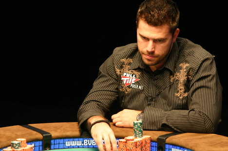 Nenad Medic wins event no 1 at 2008 WSOP