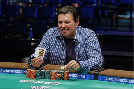 Phil Tom, dad of Absolute Poker founder, wins 2008 WSOP Event #11.