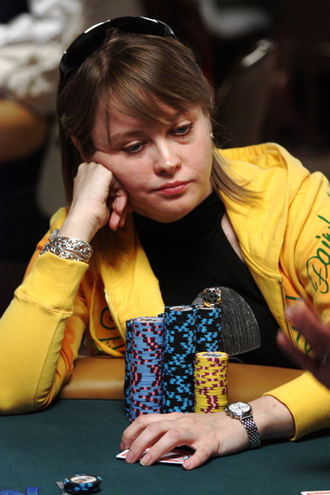 Svetlana Gromenkova wins Ladies event at World Series of Poker