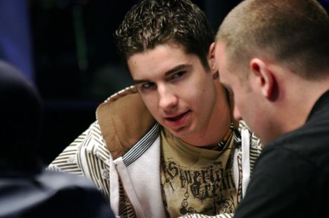Blair Hinkle has been good for our SEO, wins WSOP bracelet