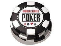 2008 World Series of Poker tournament updates.