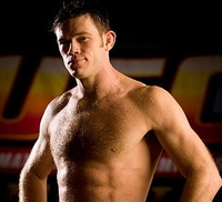 UFC champion fighter Forrest Griffin will play the 2008 WSOP Main Event