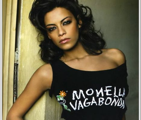 Loredana Damato joins the growing list of Hot Italian models we've found on Italian TV