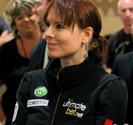 Annie Duke has fought the good fight for regulation of online poker while still supporting UltimateBet which faces allegations of insider cheating