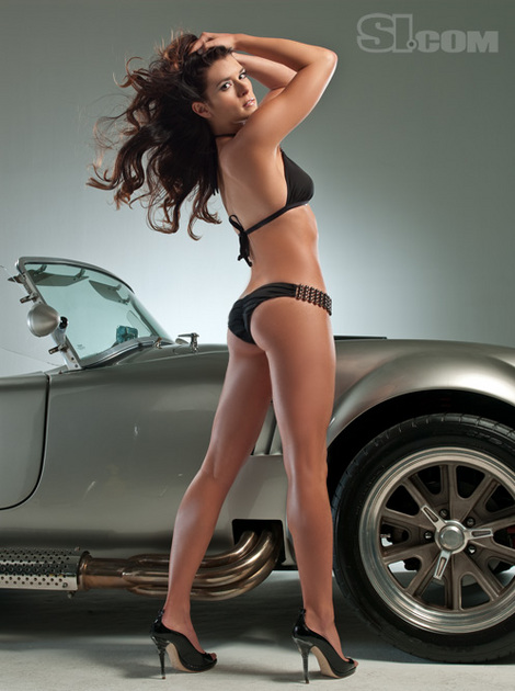 danica patrick go daddy. hottie Danica Patrick as a