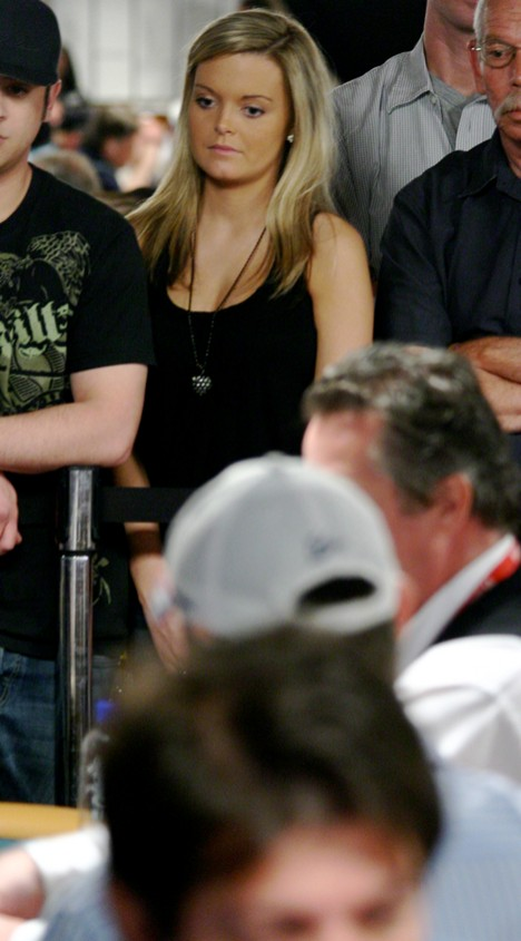 David Benyamine wins bracelet at 2008 WSOP